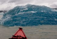 Picture of the Day: The Black Iceberg