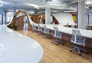Google's Eclectic Tel Aviv Office Space [30pics]