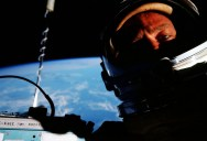 Picture of the Day: Buzz Aldrin's Message to theCosmos