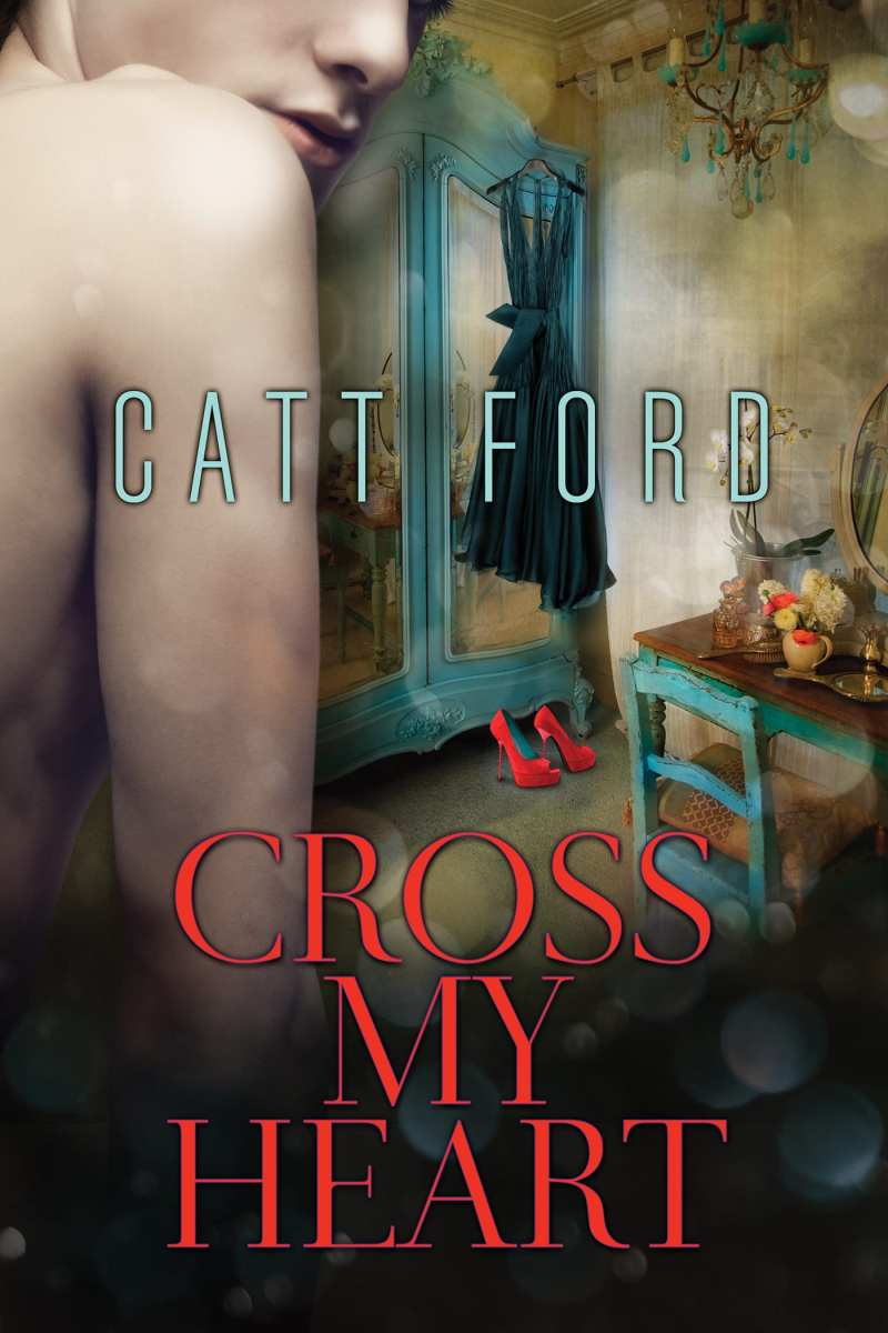 Cross My Heart by Catt Ford: Release Day Review plus Giveaway