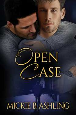 Cover-Open Case