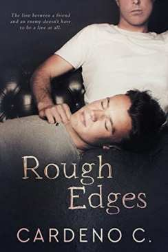 rough edges