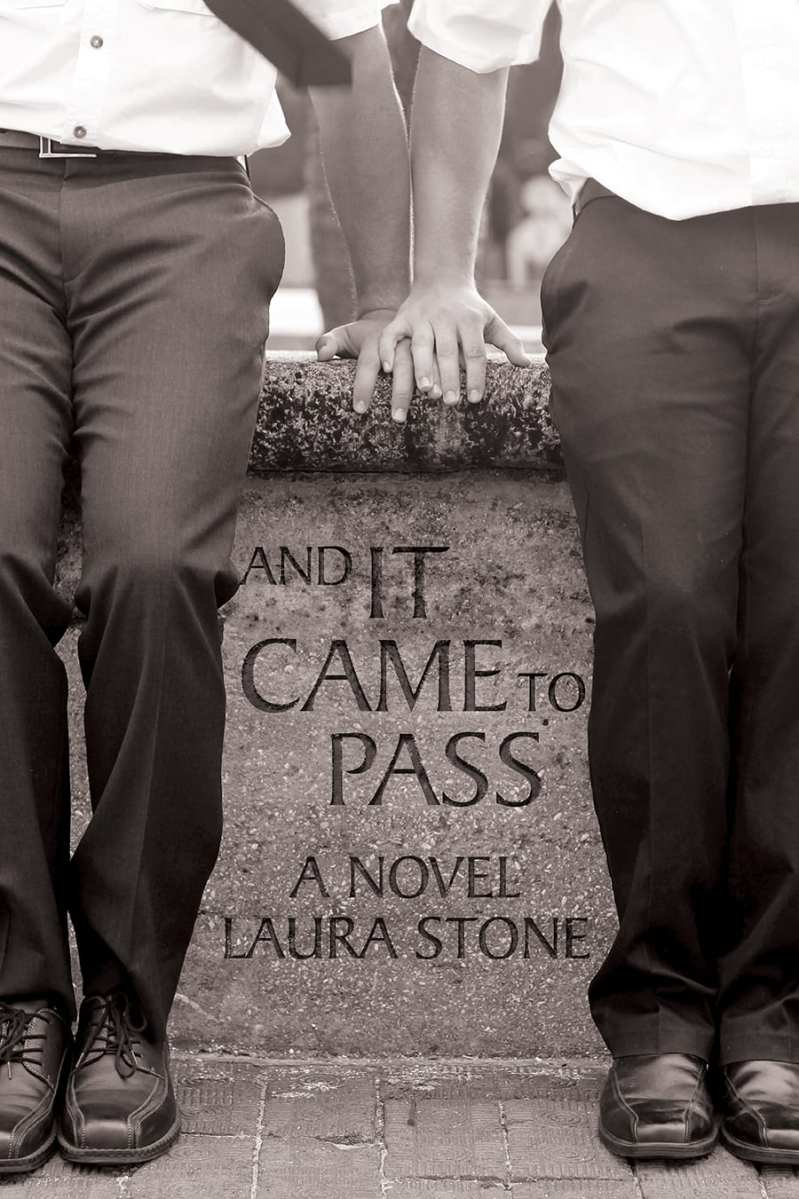 And It Came to Pass by Laura Stone: Blog Tour, Exclusive Interview, Excerpt, Review and Giveaway