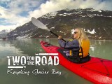VIDEO: Kayaks, Grizzlies and the Polar Plunge in Glacier Bay