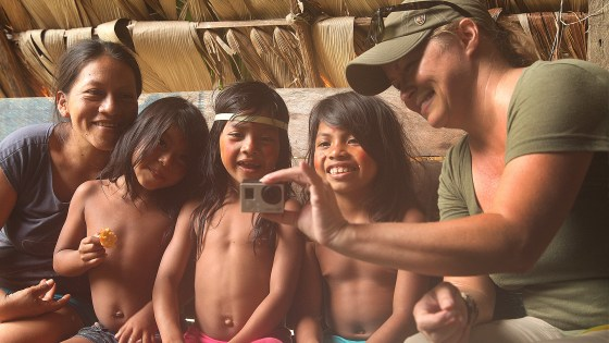 Ten Fascinating Facts About the Famed (and Feared) Huaorani