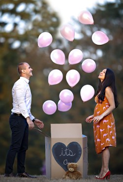 Small Of Pregnancy Announcement Ideas