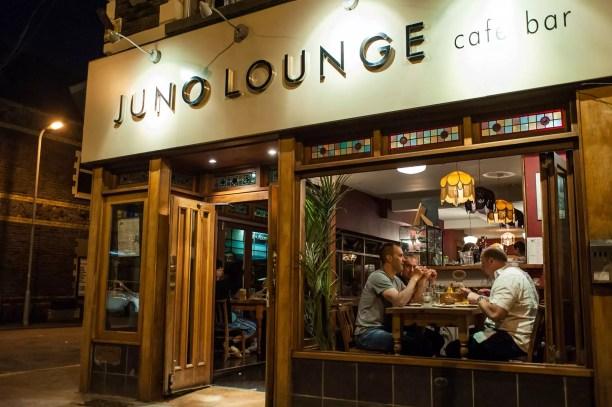 Roath - Juno Lounge