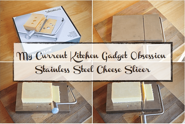 Cheese Slicer Review