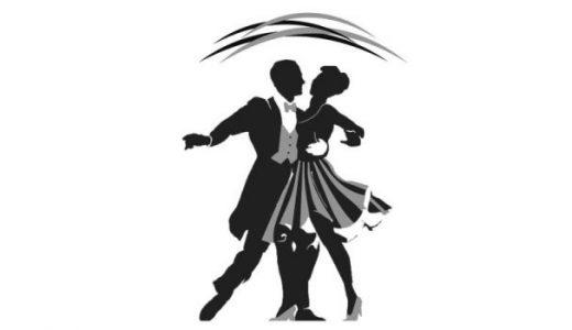 Kurs tańca logo