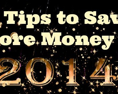 Tips to Save Money in New Year