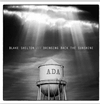 Free Blake Shelton Album