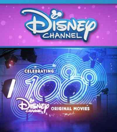 100 Disney Movies Marathon