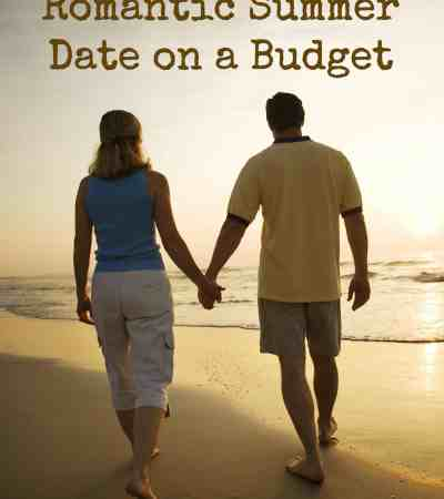 Summer Date Ideas on a Budget
