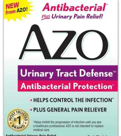 AZO Coupon and Giveaway