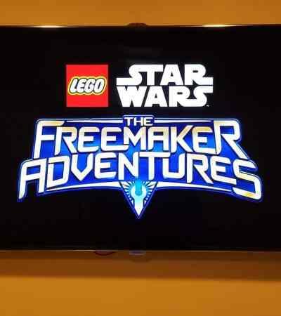 LEGO Freemaker Adventures
