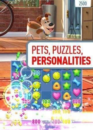 Free Secret Life of Pets App