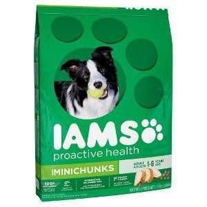 Iams Dog Food Coupon