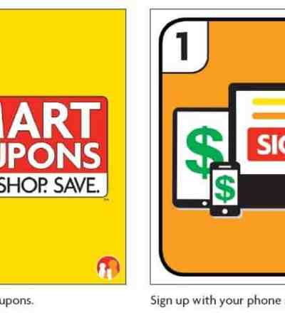 Family Dollar Smart Coupons