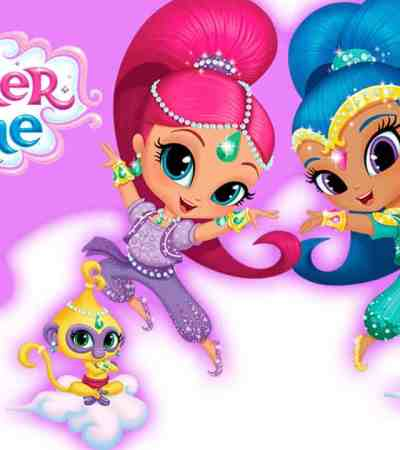 Shimmer and Shine Toy Coupons