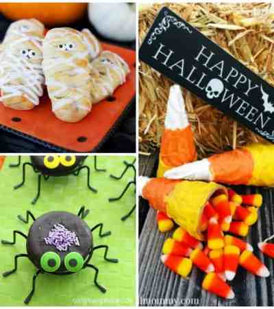 Looking for some tasty Halloween treats for your upcoming party? We've rounded up some fun Halloween treat recipes you won't want to miss!