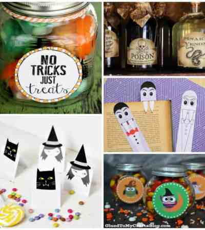 Looking for some fun and free Halloween printables for kids? Check out these fun Halloween printables for some spooky fun this season.