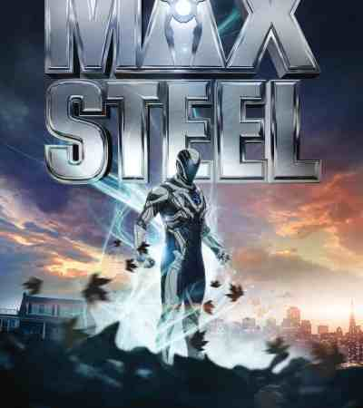 Max Steel Coming to Theaters October 14th
