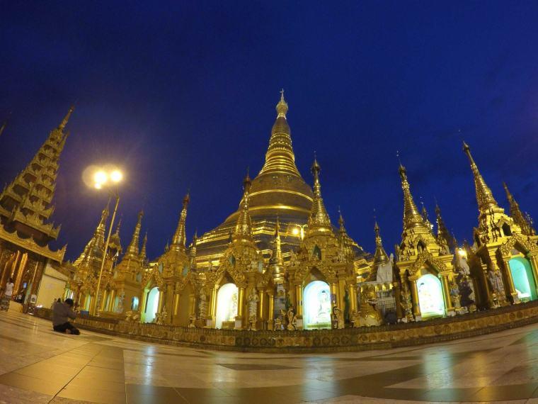 Yangon, Myanmar 4