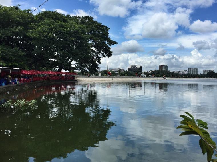 Yangon, Myanmar7