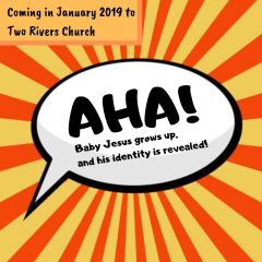 Coming in the new year