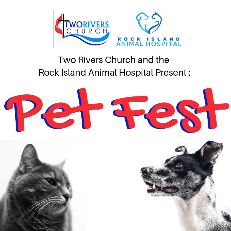Pet Fest May 19