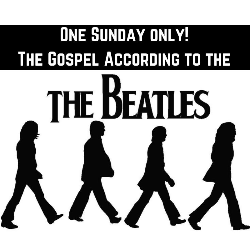 Beatles Sunday