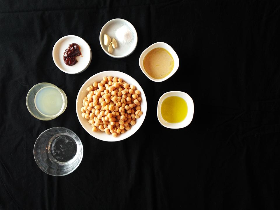 chipotle hummus 1