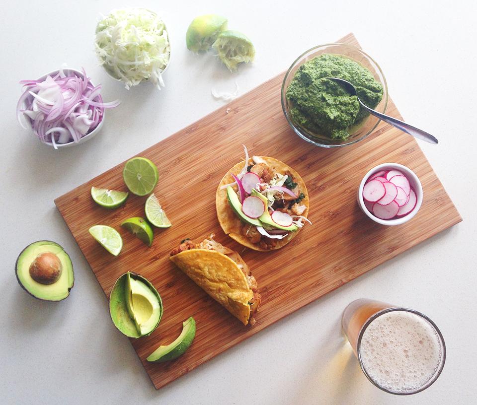 cauliflower tacos 15