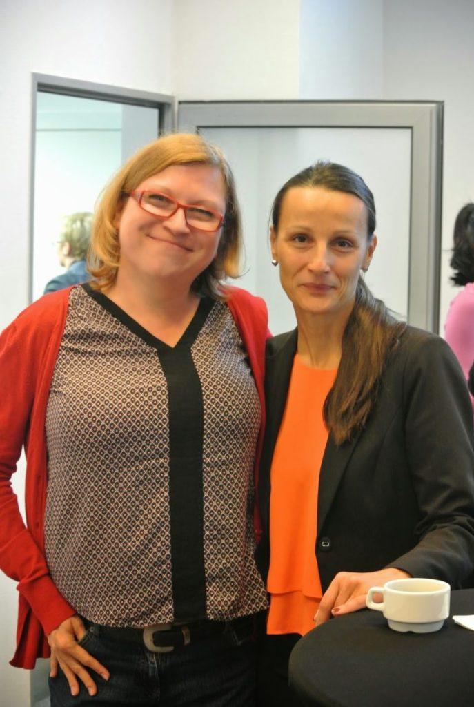 ja  i Ania Sz