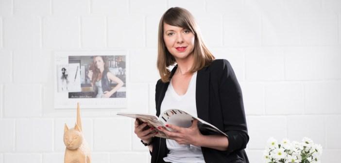 Kobieta przedsiębiorcza – Milena Niebrzydowska