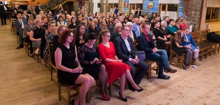 Sukces jest kobietą – gala 2017