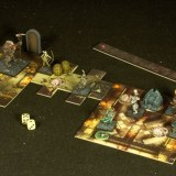 Dungeon Saga from Mantic Games