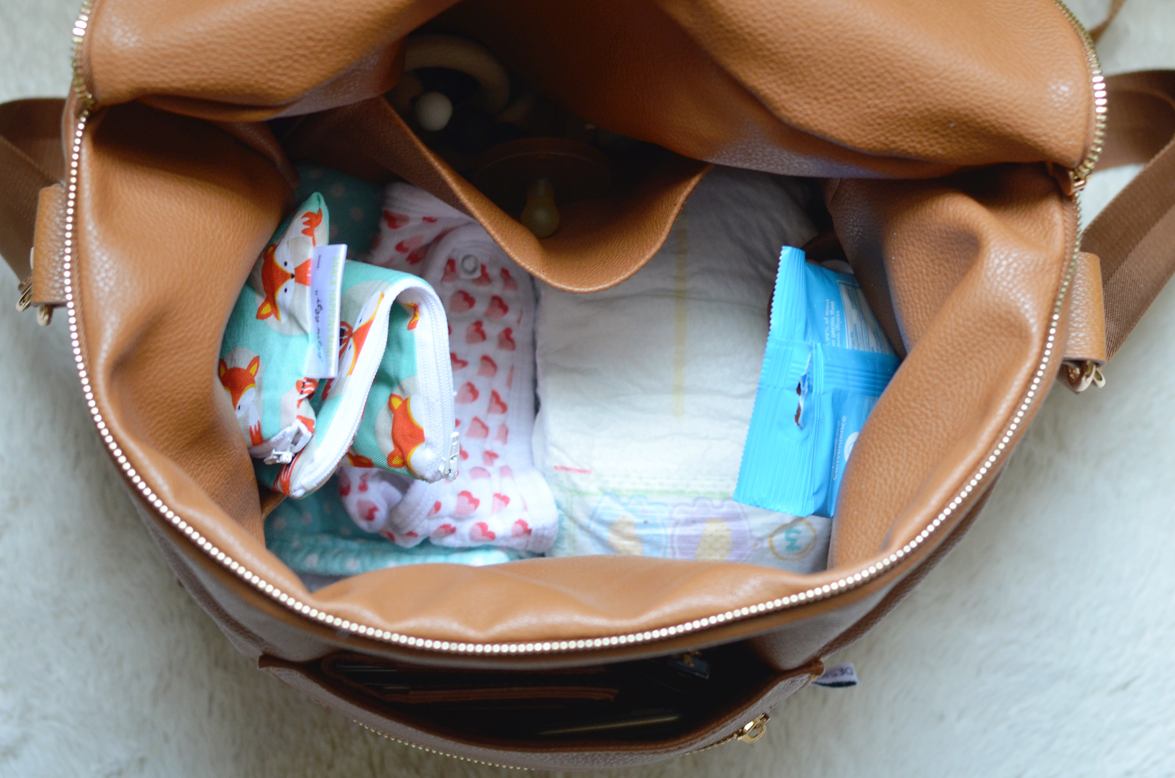Witching All Right I Know If Youcan See My Diaper Typical Katie Fawn Diaper Bag Sale Fawn Diaper Bag Ebay So Thing About This Are A Gazillion Pockets baby Fawn Diaper Bag