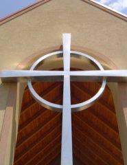 Tyrone Covent Presbyterian Church Fenton MI