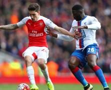 Video: Arsenal vs Crystal Palace
