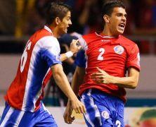 Video: Costa Rica vs Mỹ
