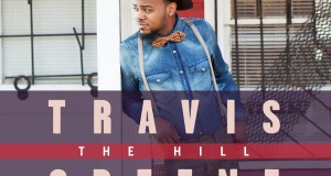 Travis Greene_The Hill_album cover