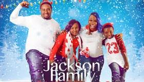jackson family xmas