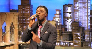 DuawneStarling Performs on TBN