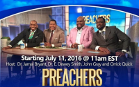 'The Preachers' To Get Test On Fox Stations!