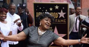 Gospel-singer-Shirley-Caesar-receives-star-on-Hollywood-Walk-of-Fame