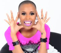 Black Music Month Special with Latice Crawford