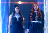 "Mary Mary's ""Back To You"" Exclusive Music Video Premiere"