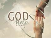 god our help