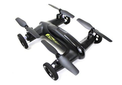 Syma X9 Quadcopter Car